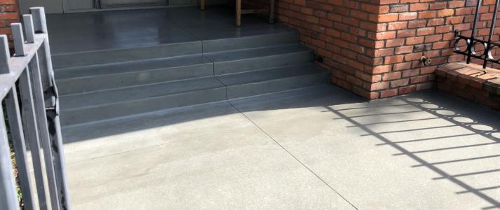 Millennium Decorative Concrete - Flat Work